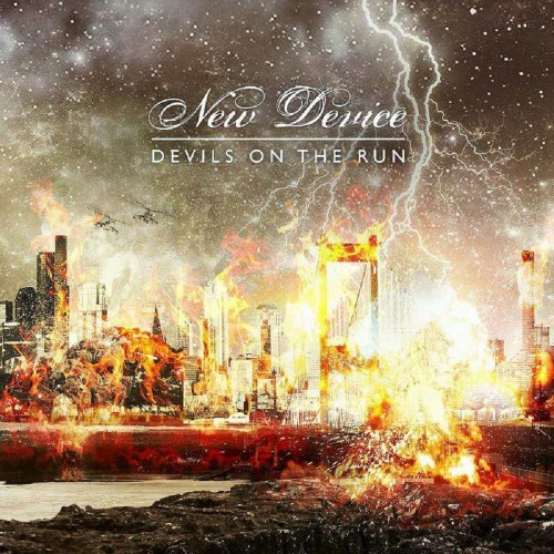 Devils on the Run - New Device