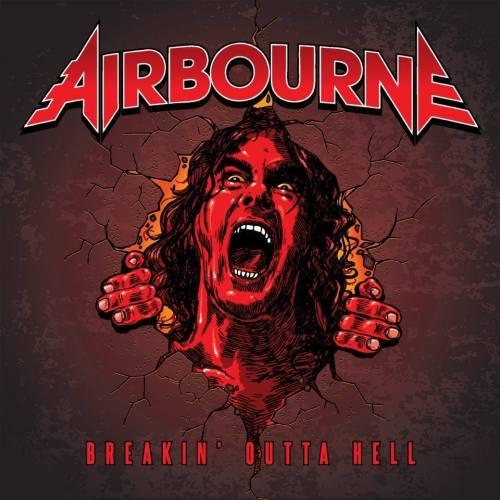 Breakin' Outta Hell - Airbourne