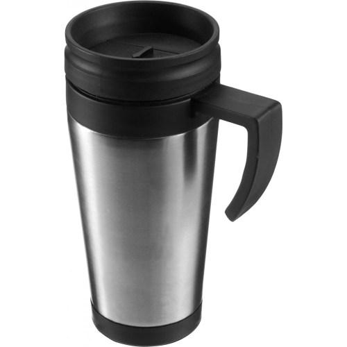 Medium Crop Of Stainless Steel Travel Mug