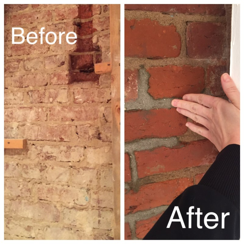 Large Of How To Clean Brick