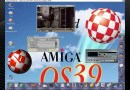 Connect Amiga systems with NetFS