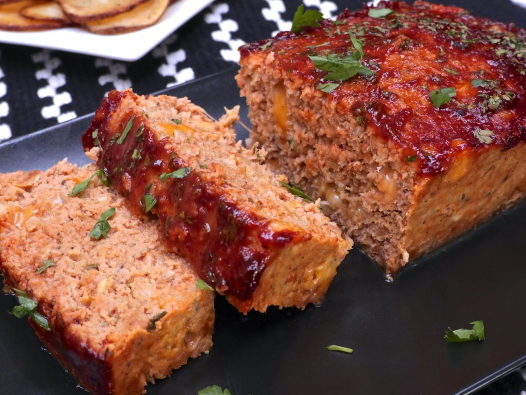 Fullsize Of What To Serve With Meatloaf