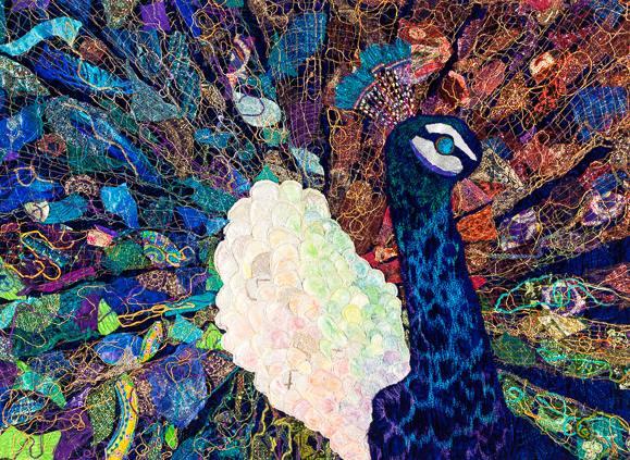 Lauterbach The Royal peacock