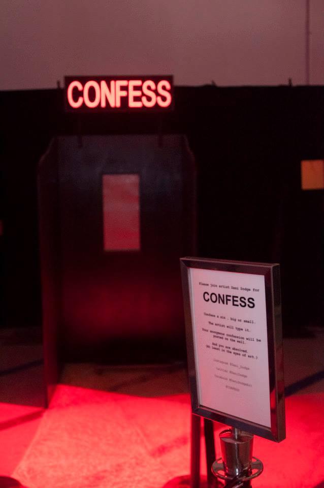 Dodge 4 confess