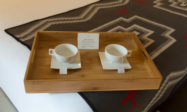 Santa Fe Sunrise Springs tea