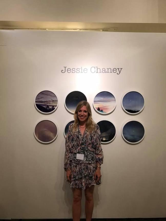 Photo LA jessie Chaney
