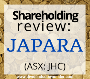 shareholding-review-japara-asx-jhc-2016-results-dividends-down-under-blog