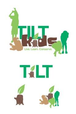 TILTKids Logos
