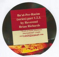 Ba-al-Per-Razim cover