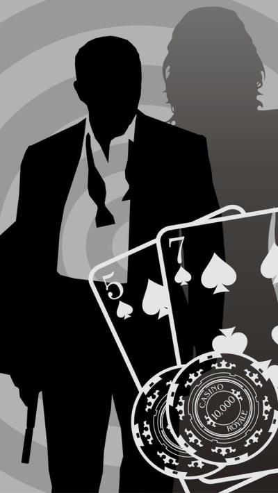 007 カジノ・ロワイヤル 洋画 映画の壁紙   スマホ壁紙/iPhone待受画像ギャラリー