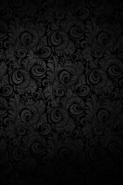 ダマスク柄 | iPhone壁紙ギャラリー