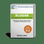 Ebook Blogar de Marcos Lemos do Ferramentas Blog