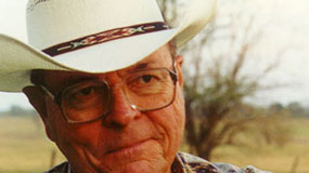 Walt Davis on ranch manager education