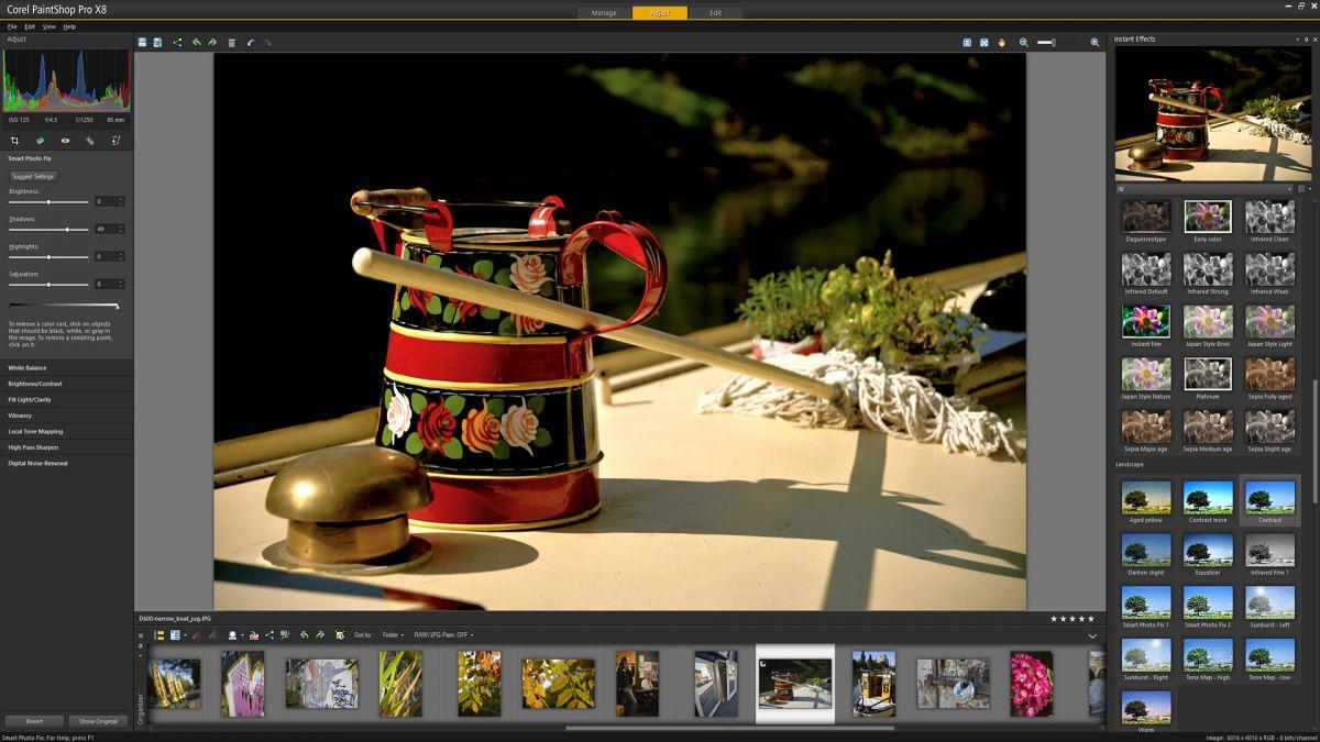 Charming Adobe Photoshop Elements Buying Photo Editing We Rate Image Editors Paintshop Pro X8 Download Paintshop Pro X8 dpreview Paint Shop Pro X8