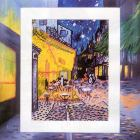 Van Gogh Cafe at Night