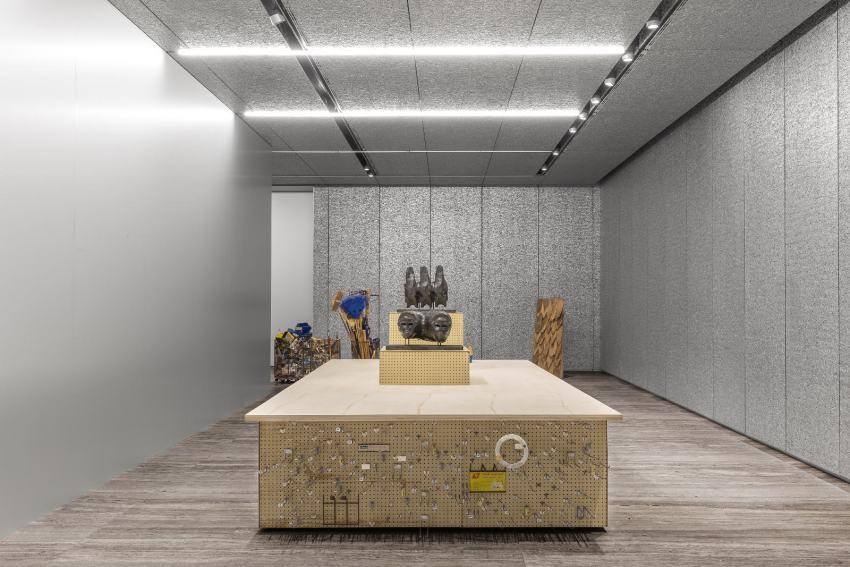 Fondazione Prada - Theaster Gates 4