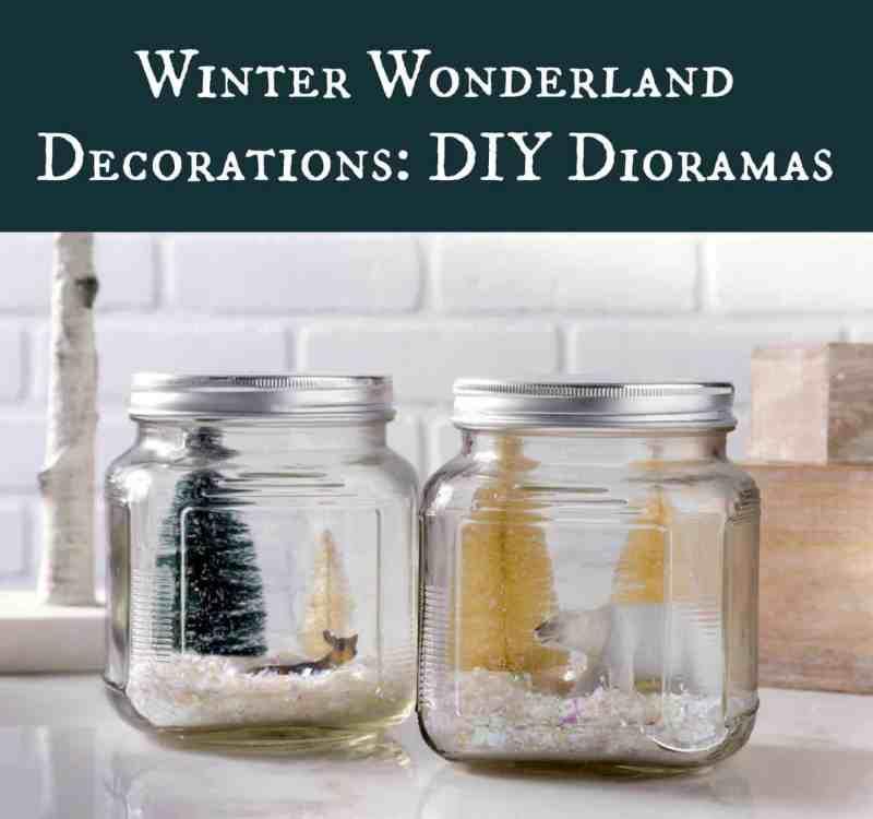 Large Of Winter Wonderland Decorations