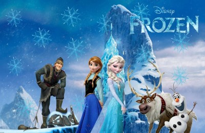#20 Frozen Ideas: Frozen Party, Bedroom Decor Ideas and Coloring pages