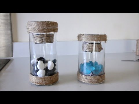 Solar Lanterns DIY Video