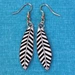 geo feathers 15