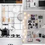 DIY Inspiration: Metal Grid