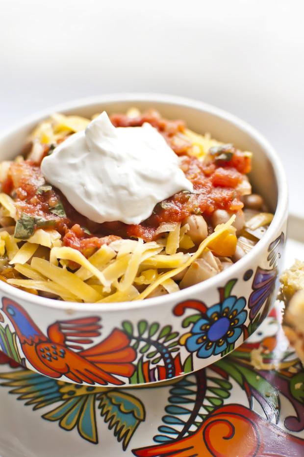 slow cooker crock pot pinto beans recipe whole wheat cornbread recipe