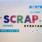 Field Trip: SCRAP PDX