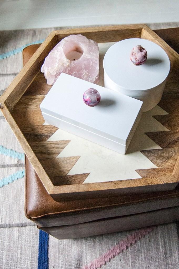 DIY Geode Jewelry Box Tutorial