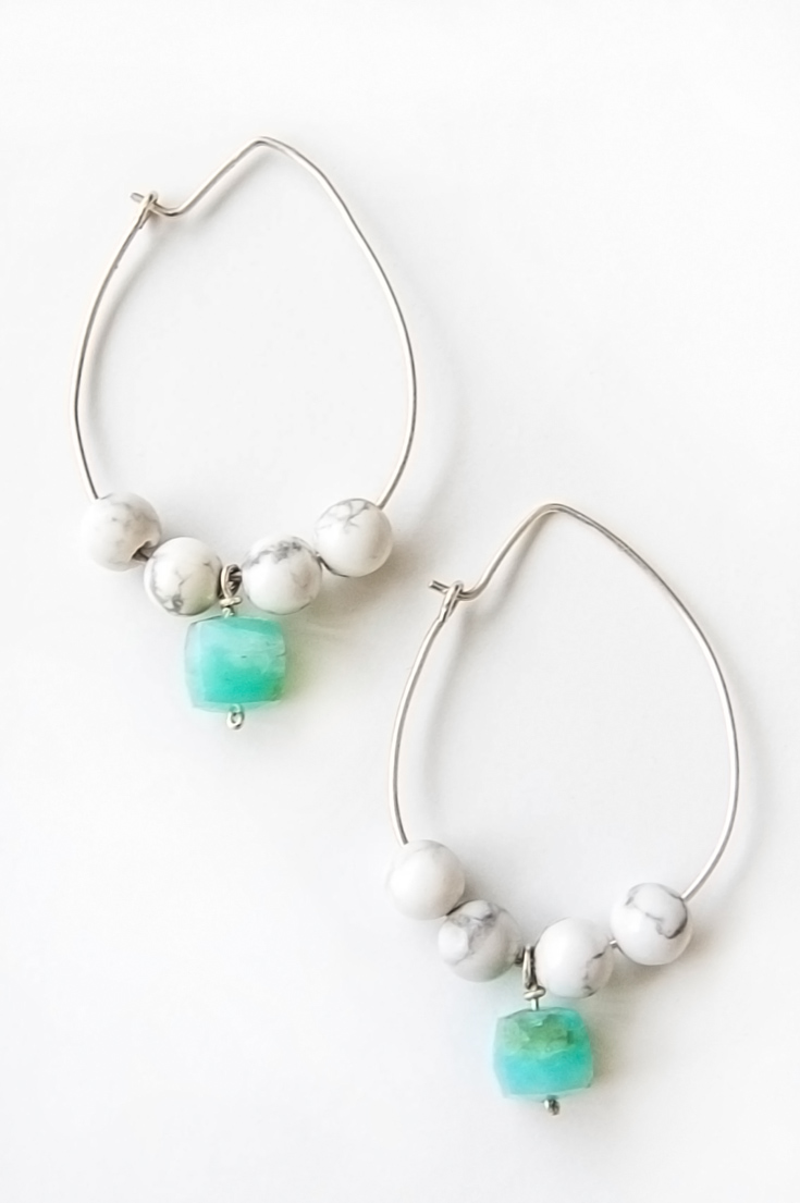 marble jewelry