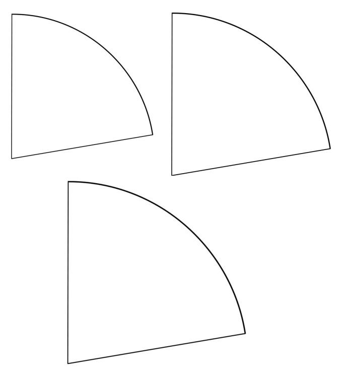 Make concrete DIY ring cones