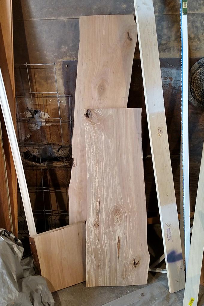 bench progress