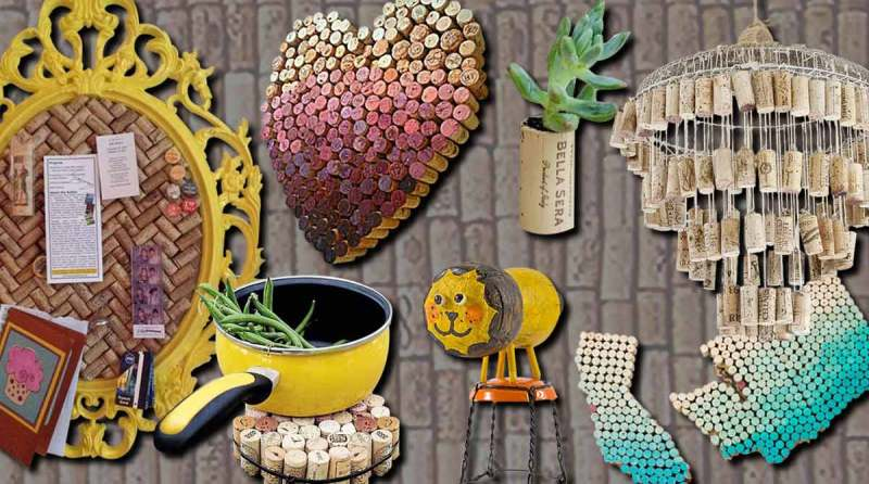 Large Of Easy Crafts For Home Decor