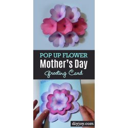 Small Crop Of Mothers Day Card Ideas