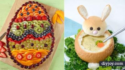 33 Best Easter Dinner Recipes