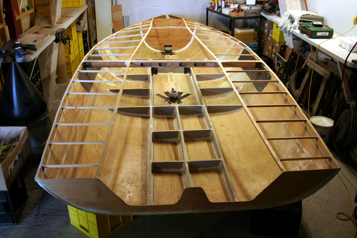 How To Build Plywood Boats | Apps Directories