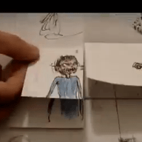 L'animation ''papier pliage'', tout un ART !