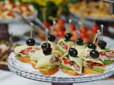 Zwadeh Catering Services – Dubai | ServiceMarket