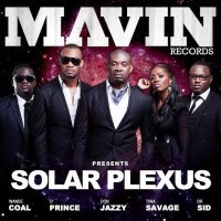 [#ACE_ MIXTAPE] The MAVINs - SOLAR PLEXUS