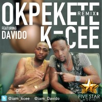 Kcee ft. DavidO - OKPEKETE Remix [Official Video]
