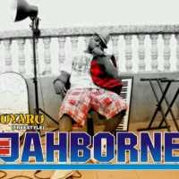 Jahborne - DONGOYARO [prod. by Muno]