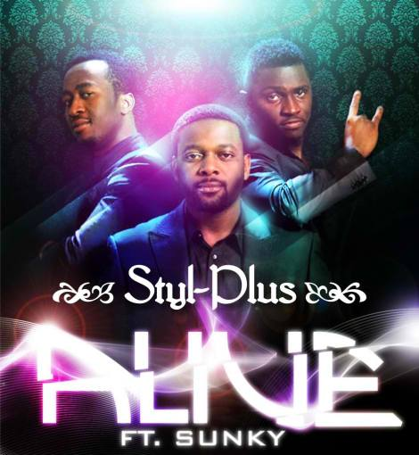 styl plus ft sunky alive artwork Styl Plus ALIVE [Official Video]