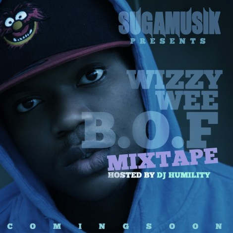wizzywee Wizzywee ft. Dantonio   F.I.N.A.L.L.Y [hosted by DJ Humility]
