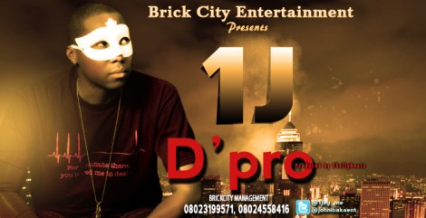 1j dpro prod by e kelly artwork 1J   DPRO [prod. by E Kelly]