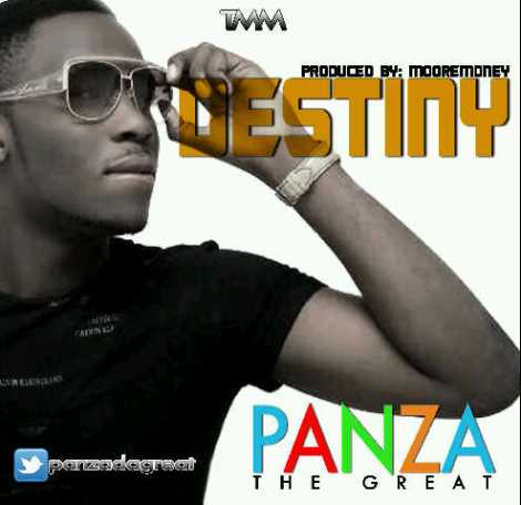 panza the great destiny prod by moore money artwork Panza the Great DESTINY [prod. by Moore Money]