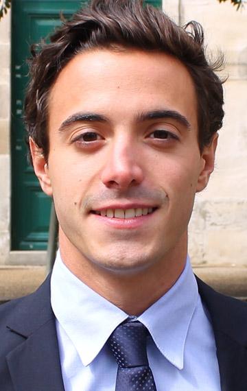 Mathieu Ranoux