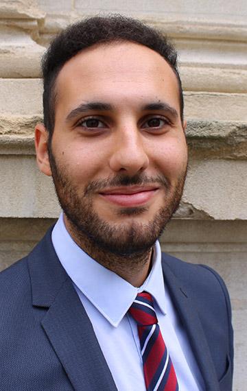 Mehdi Aït-Saïd