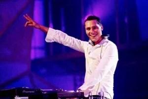 TiestoTiesto light Classement mondial des meilleurs DJs et Clubs de lannée