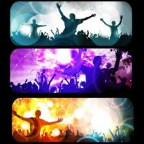 Le Clubbing estival: osmose de Fêtes, Dancefloors et Festivals