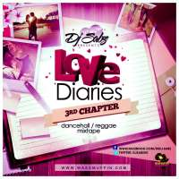 valentine day reggae mix dj sabz Love diaries