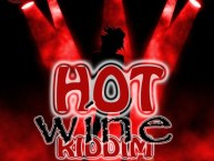 HOT WINE - RIDDIM